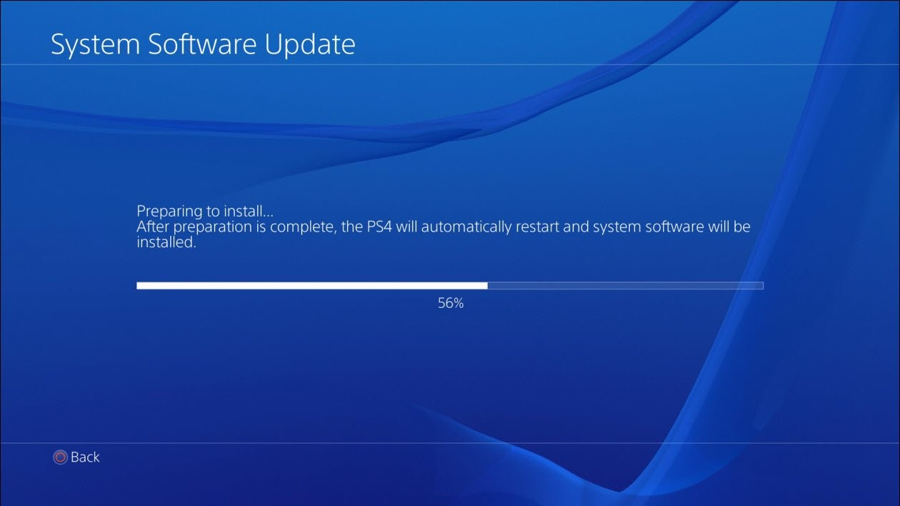 Sony Makes Available PlayStation 4 Firmware 7.50 - Download Now