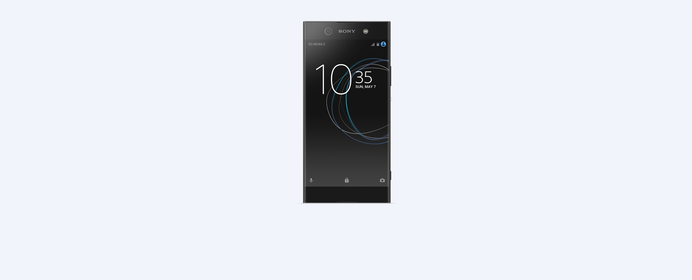Sony Unveils Xperia XZs with Motion Eye Camera and Mid