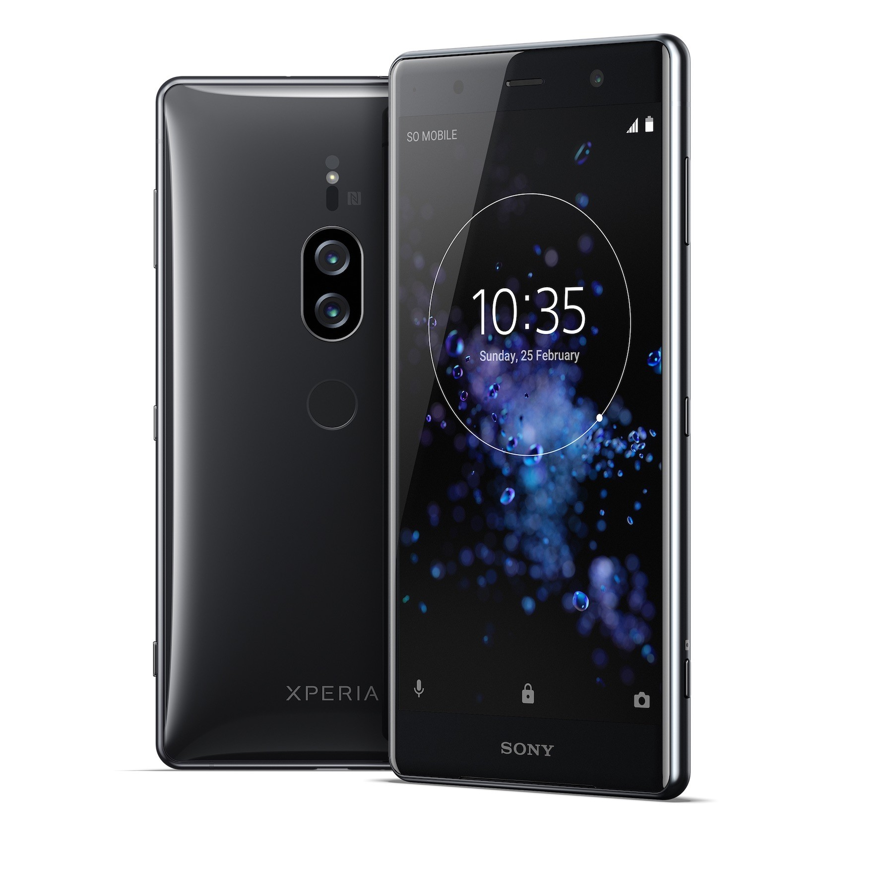 Sony Xperia XZ2 Premium Features World's Highest ISO ...