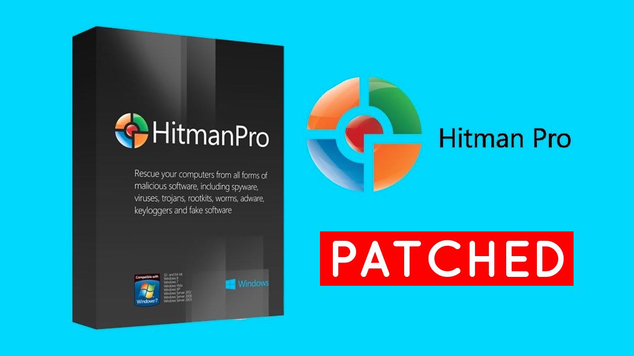 hitmanpro alert review