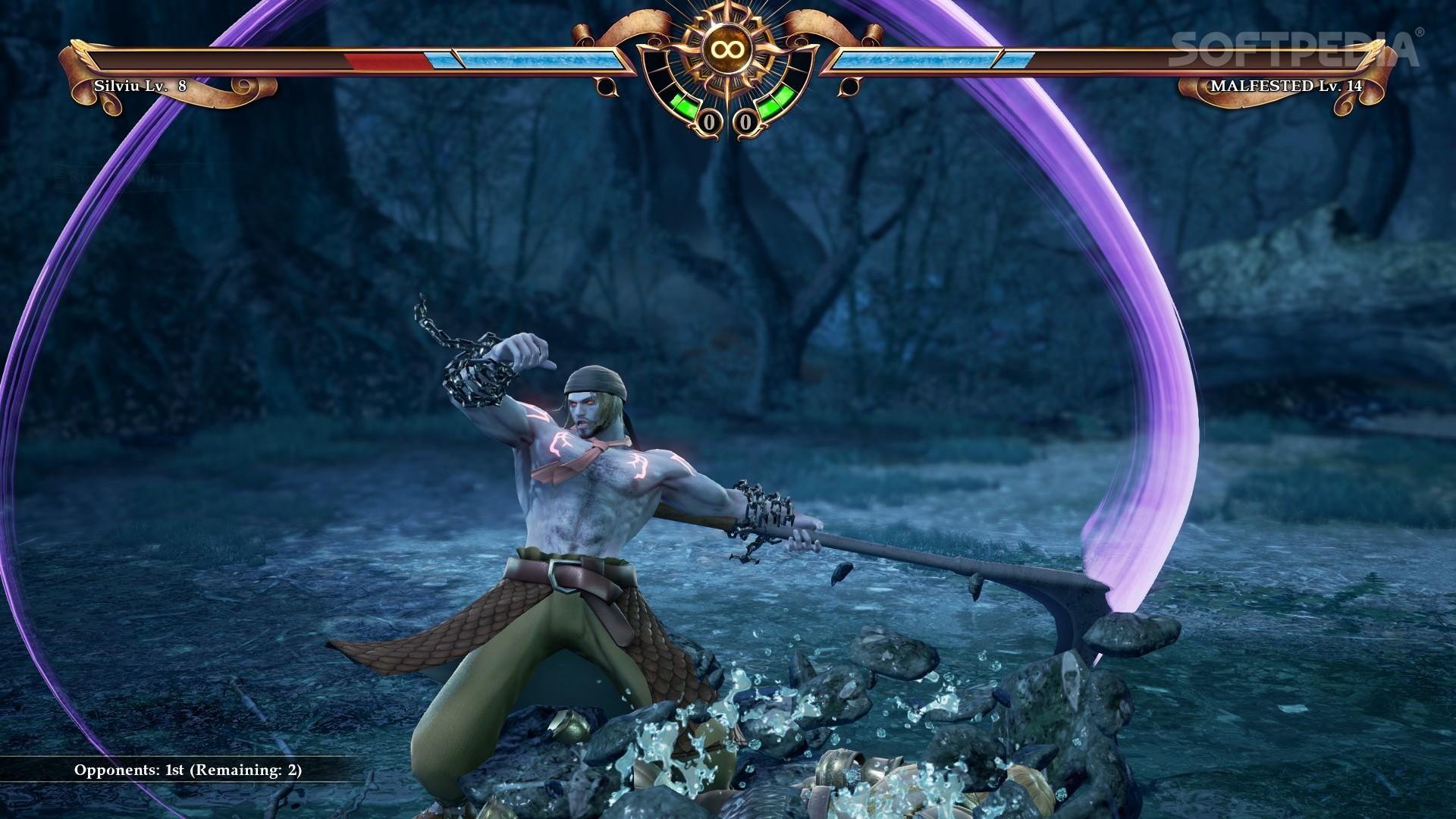 Soulcalibur VI Review (PC)