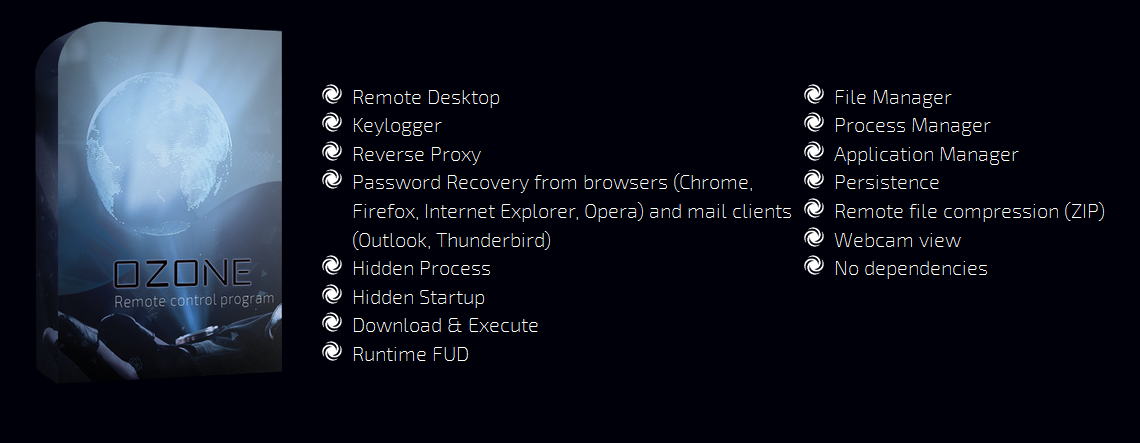 keylogger rat download