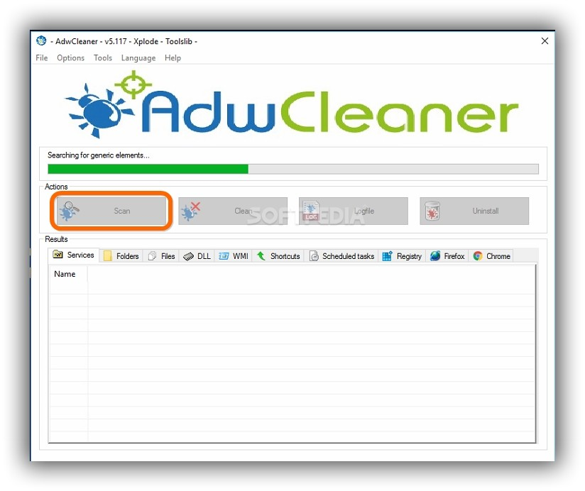 adwcleaner is it safe