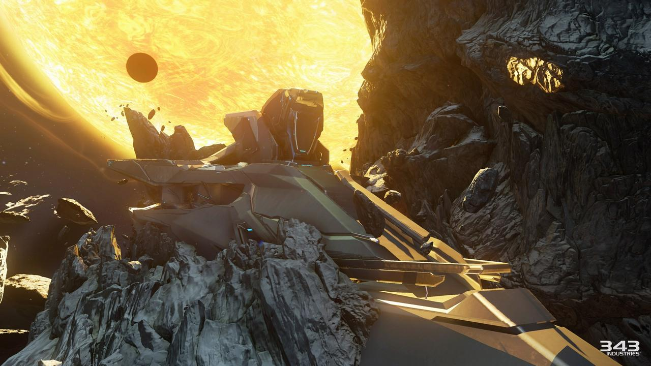 Spencer: Halo 5 Will Not Arrive on PC Despite Commitment to