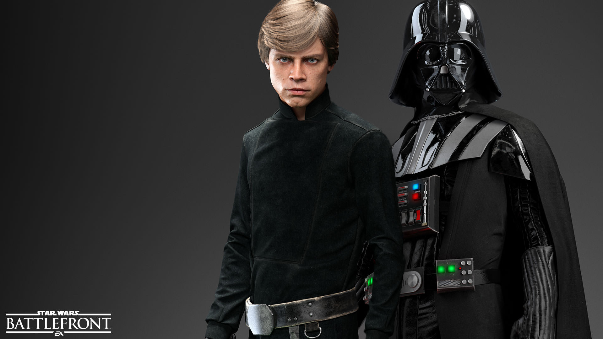 Star Wars Battlefront Features One On One Sith Vs Jedi Battles Training Missions