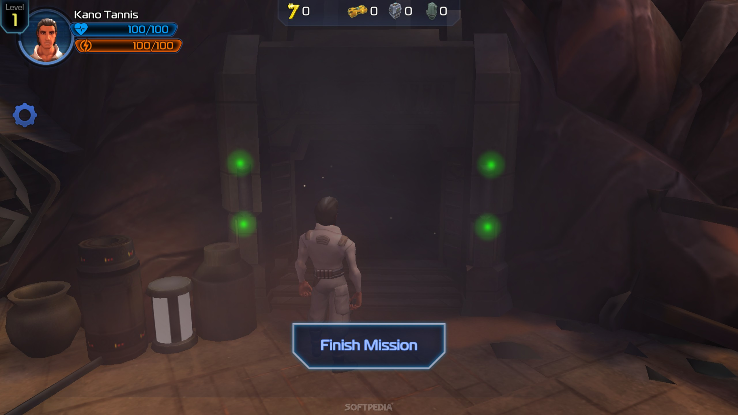 Star Wars: Uprising - Announcement Trailer for iPhone/iPad ...
