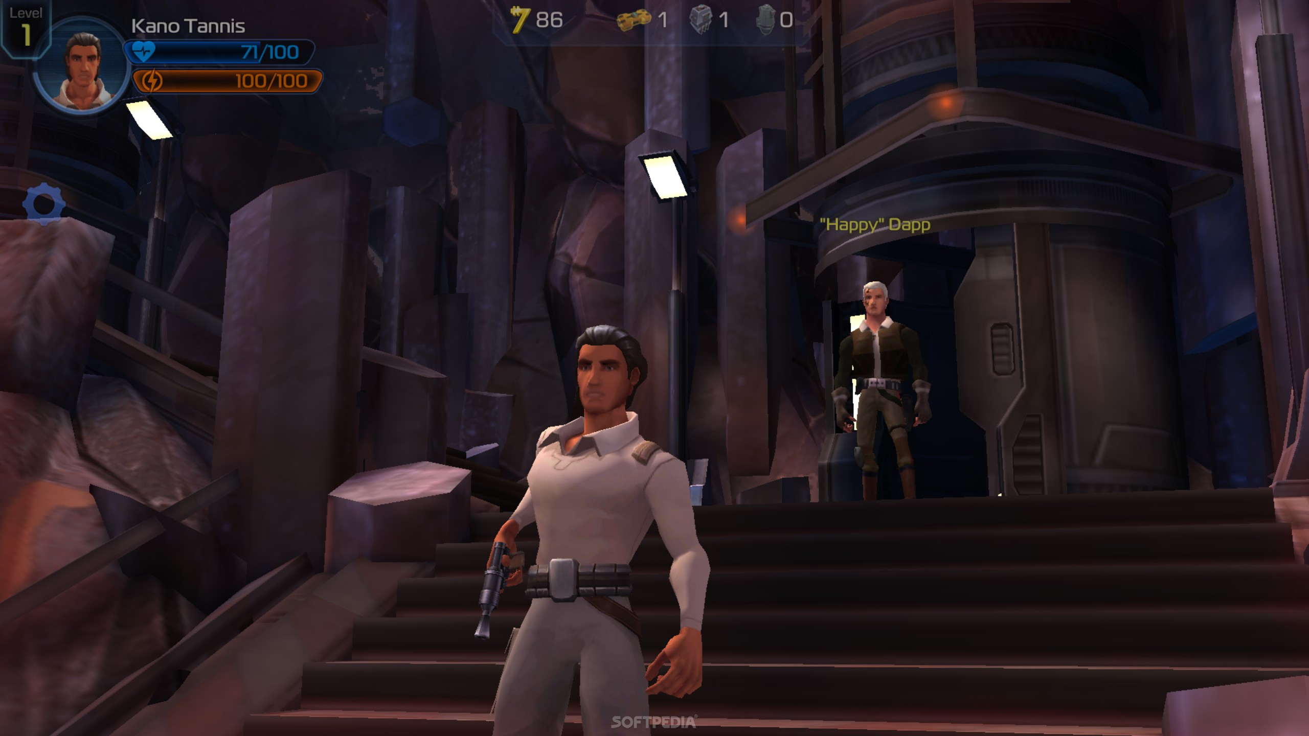 Star Wars Uprising Hack Cheats Android... - ThroneOnline ...