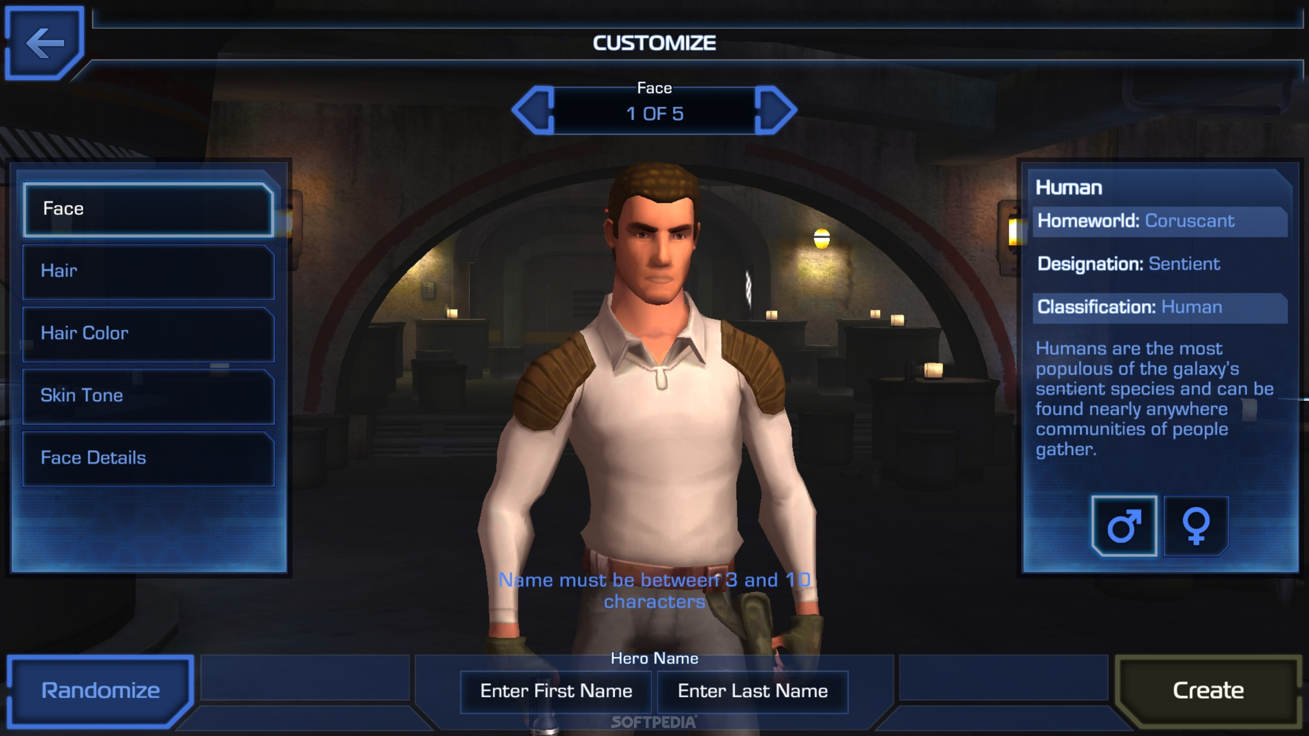 Star Wars: Uprising Release Information for Android - GameFAQs