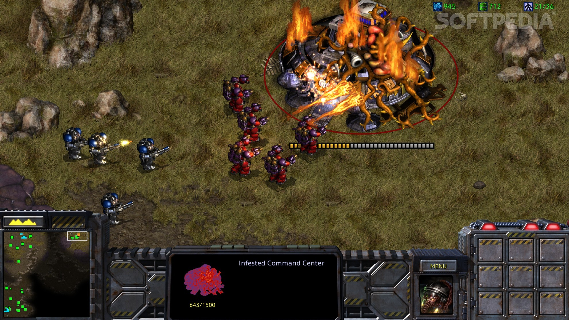 StarCraft: Remastered Review - Fueling Nostalgia For Old Gamers