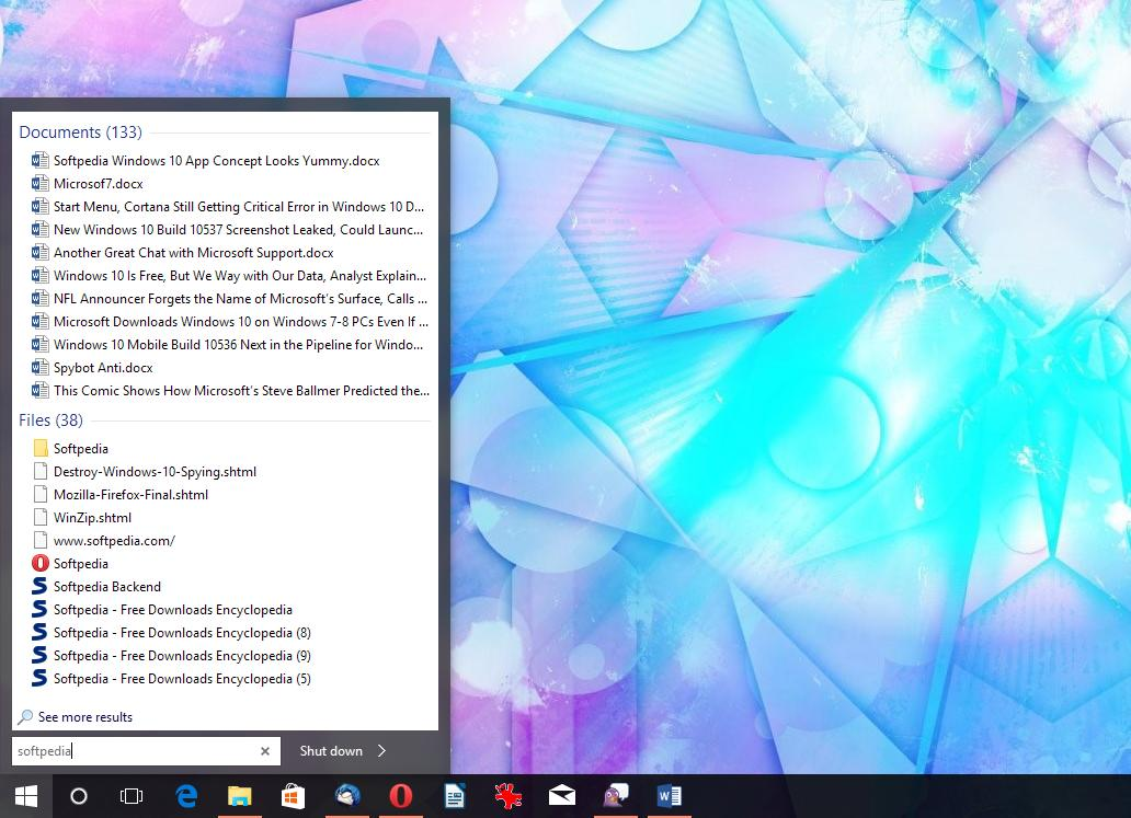 StartIsBack Updated with Awesome Windows 10 Skin