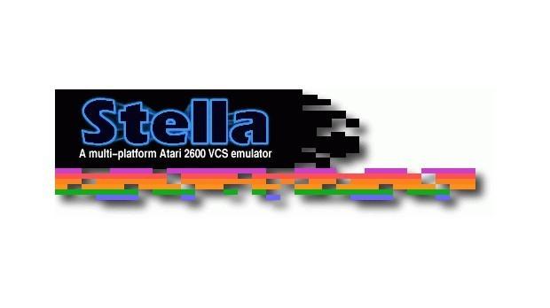 Stella 4 7 1 Free Atari 2600 VCS Emulator Improves TV