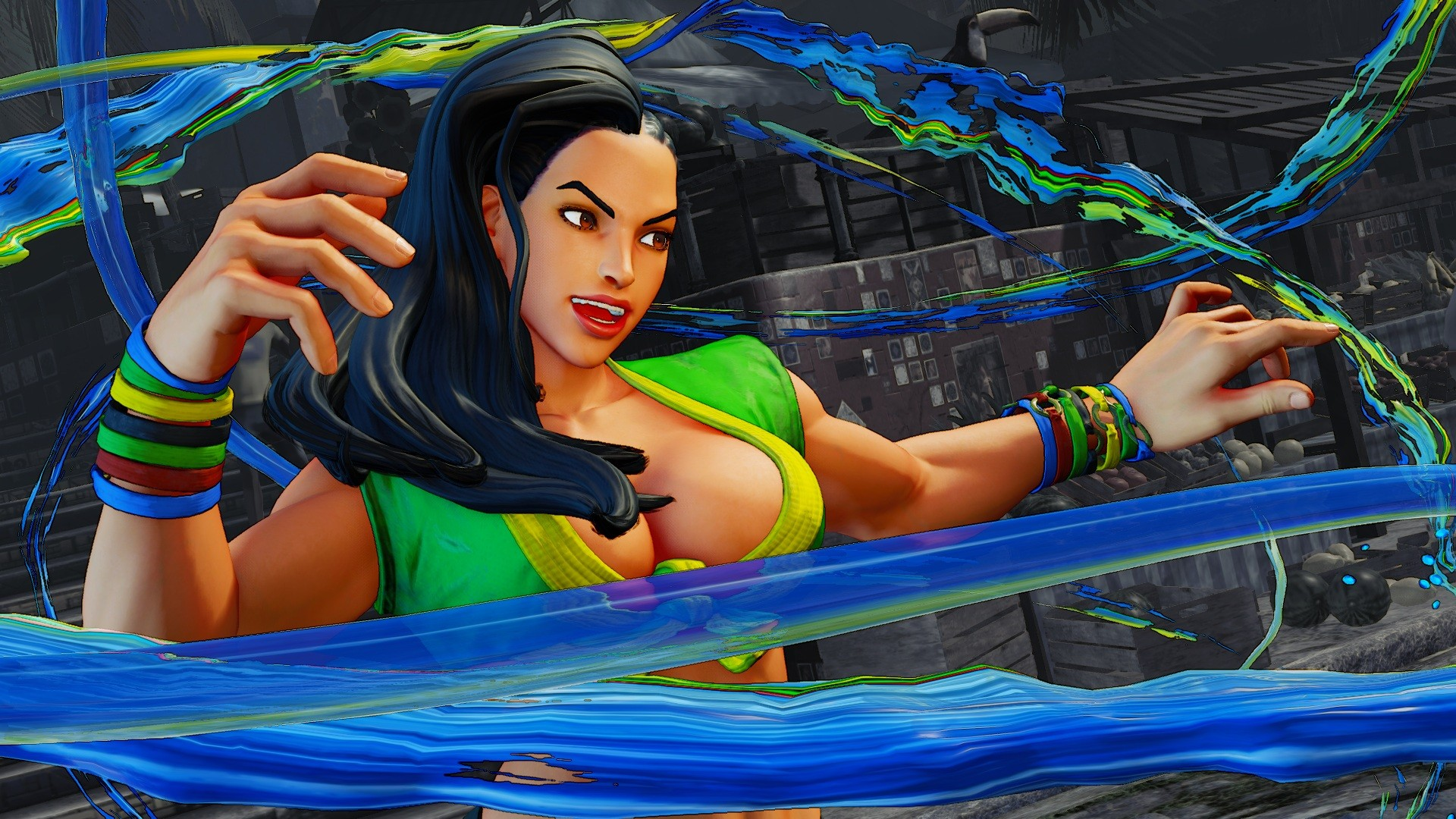 how to play street fighter 4 on pc