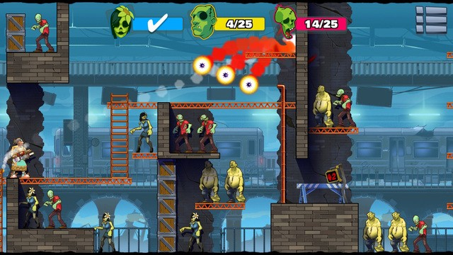 stupid zombies game free download