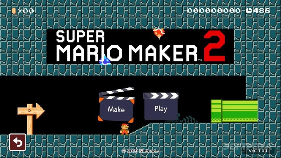 Super Mario Maker 2 Review (Switch)