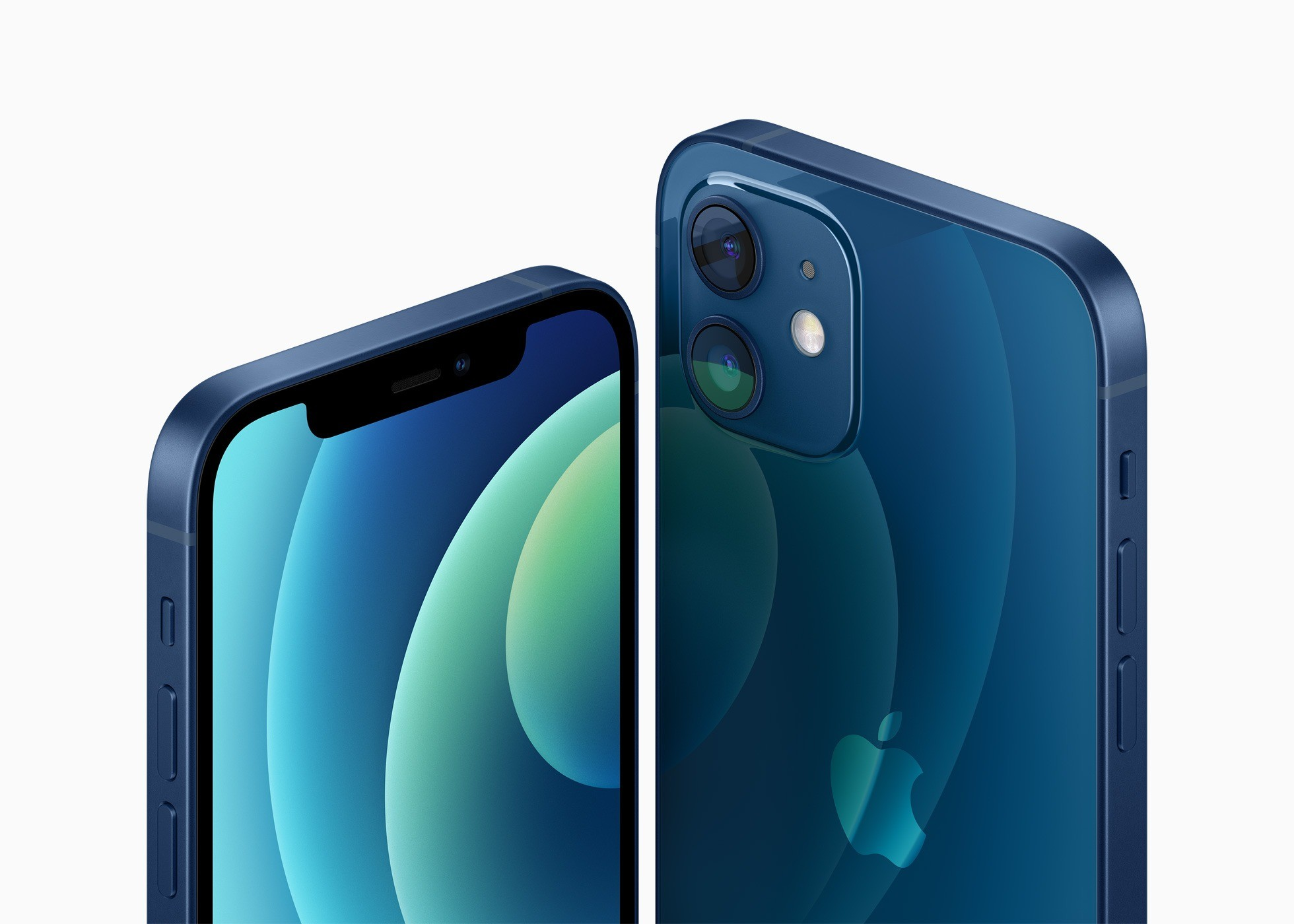Surprise iOS 14.2 Update Released for the iPhone 12