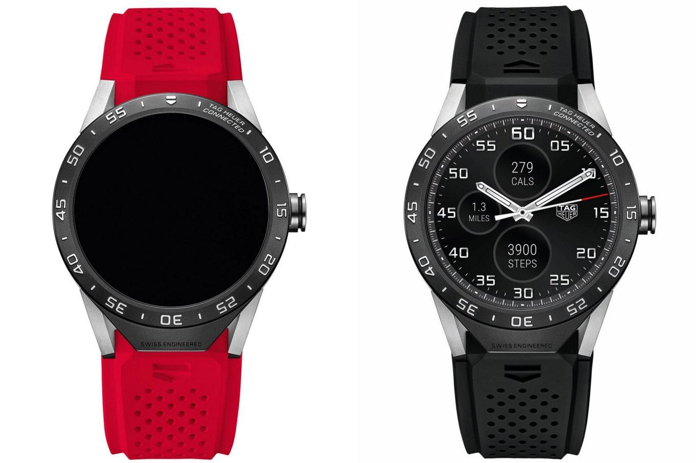 В нашем обзоре мы рассматриваем часы на стандартном каучуковом ремне, который выглядит и по ощущениям прекрасен.