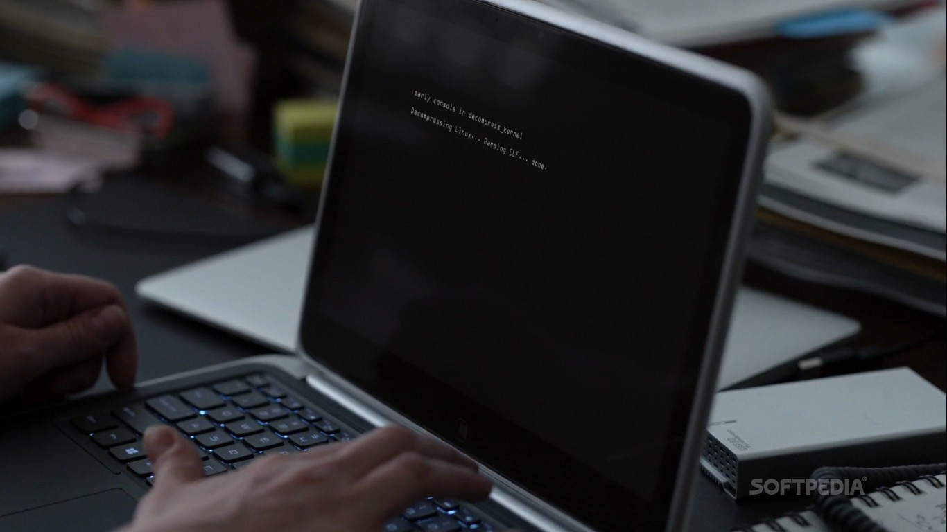 Tails Amnesic Incognito Live Linux OS Spotted on 'Homeland