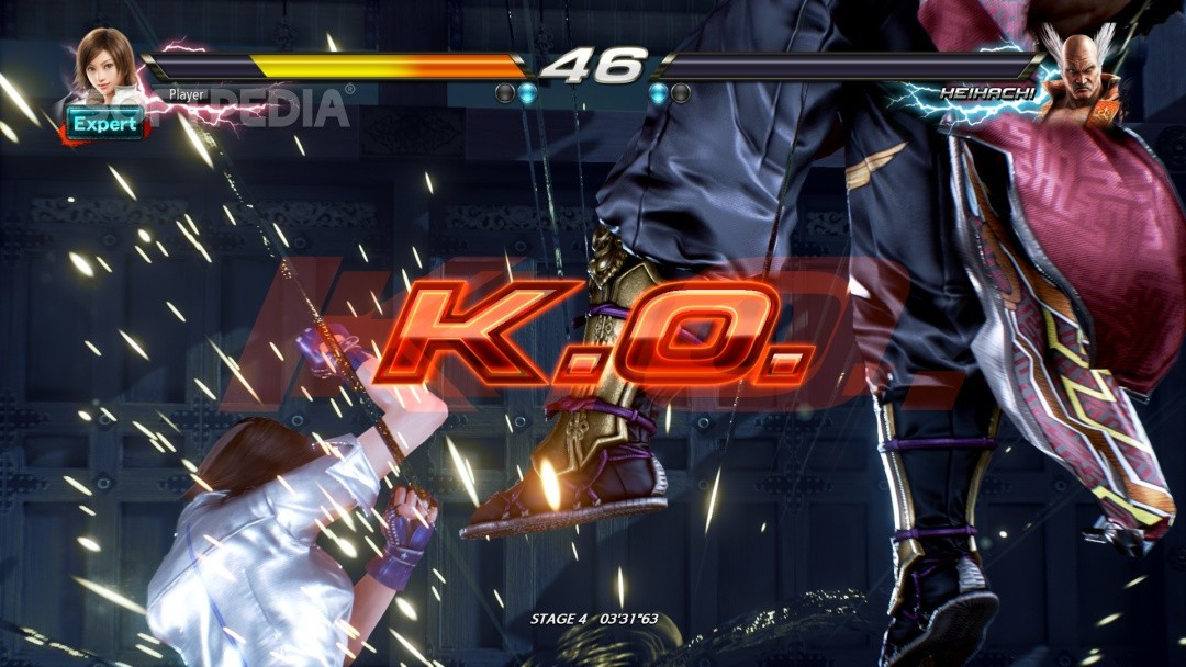 Tekken 7 Review - The Best Fighting Game Ever Made