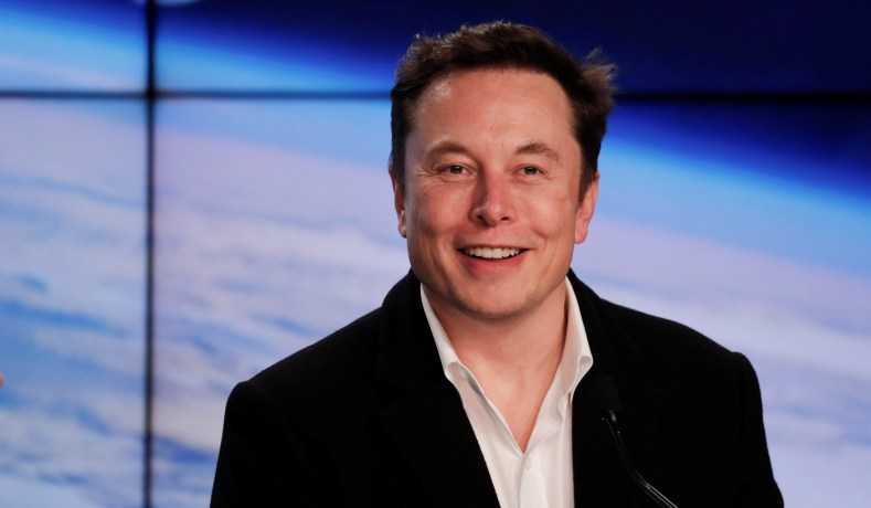 Elon Musk Says Recent Buggy iOS Releases Broke His iPhone's Email System