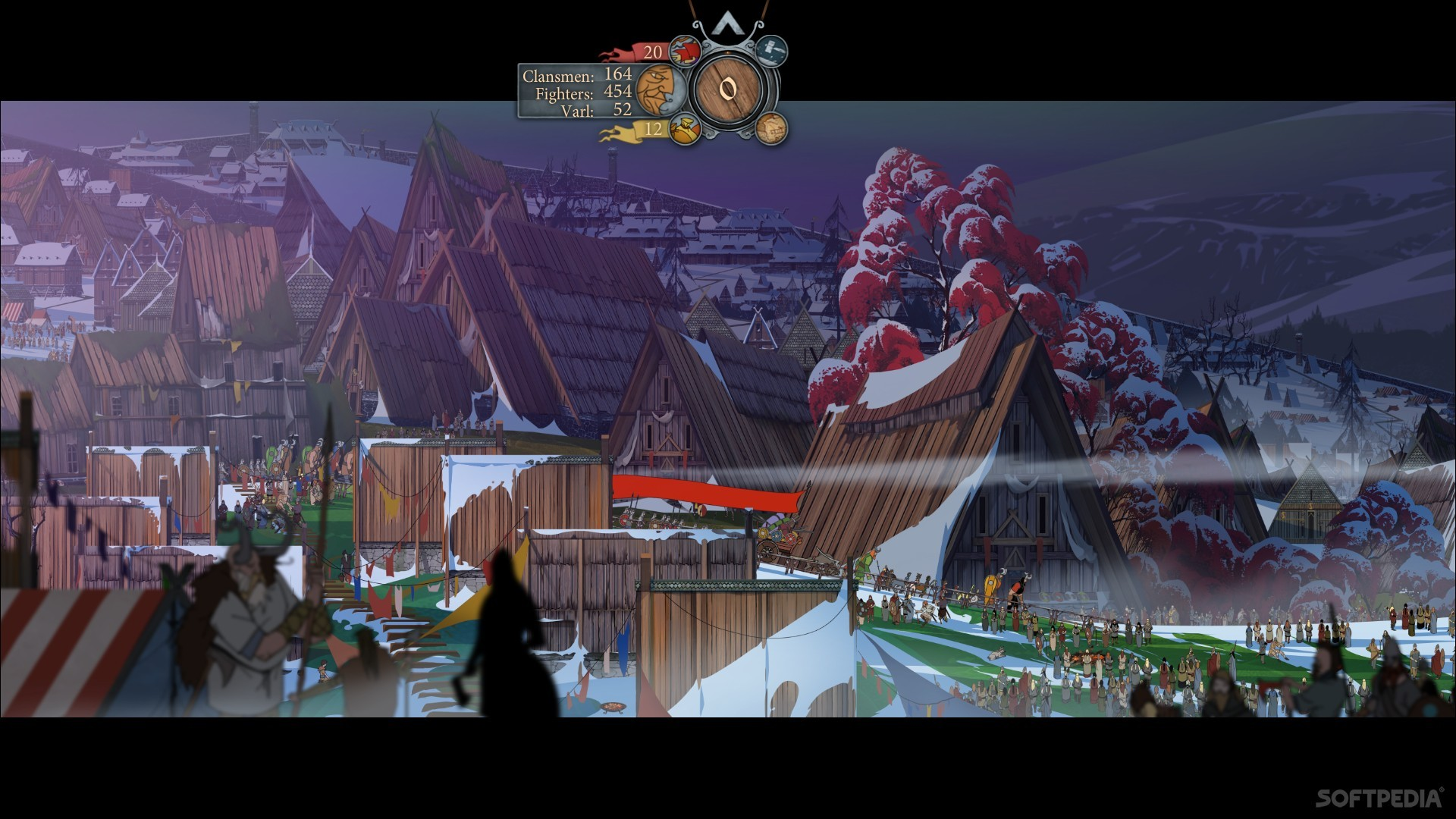 Risultati immagini per the banner saga 3 review