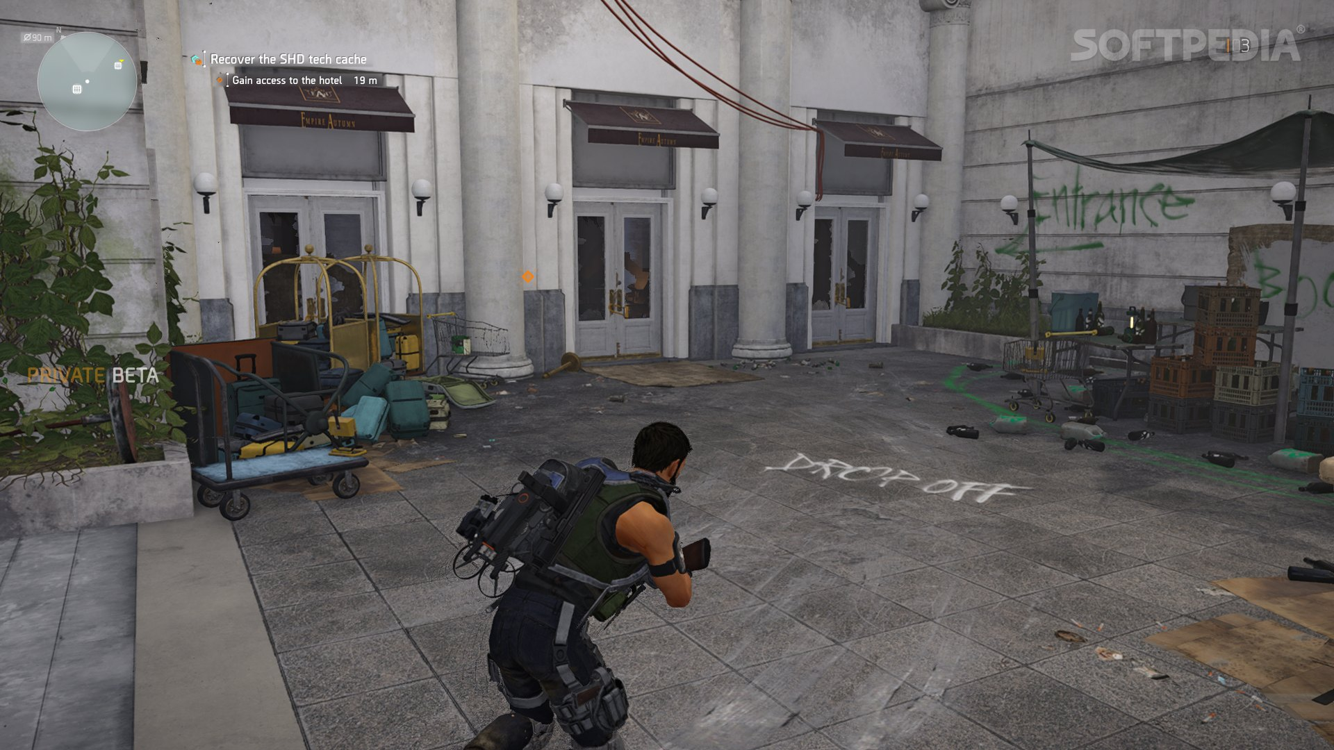 The Division 2 Is Better and That's Everything We Need