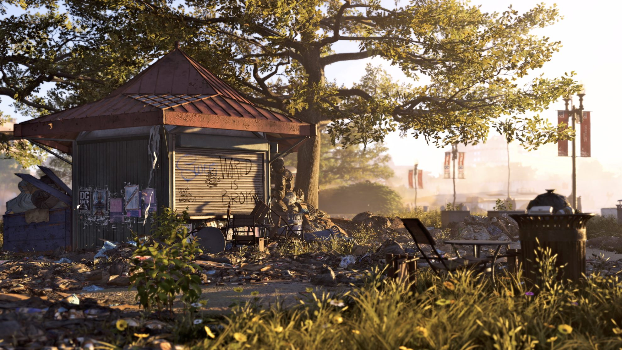 The Division 2 PC Requirements Revealed, Ubisoft Drops Steam