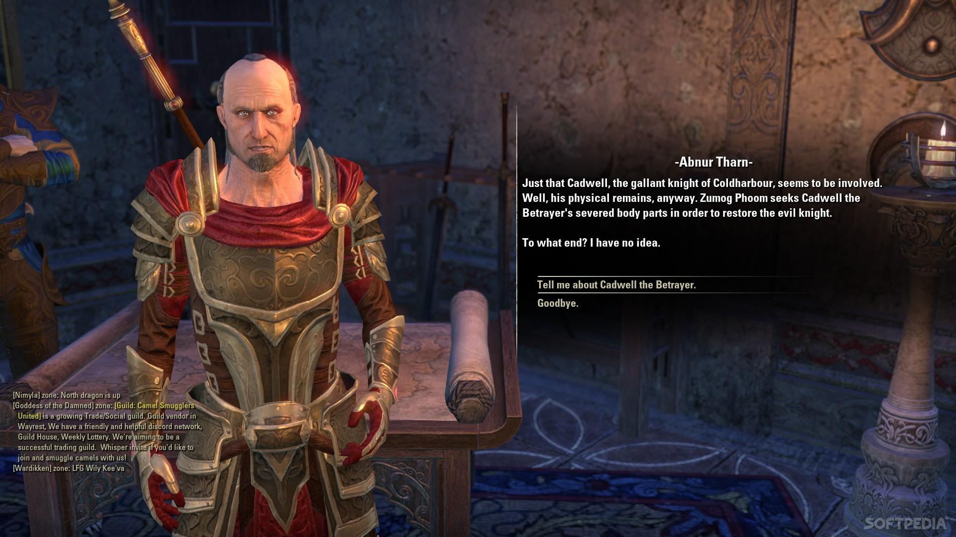 The Elder Scrolls Online: Elsweyr Review (PC)
