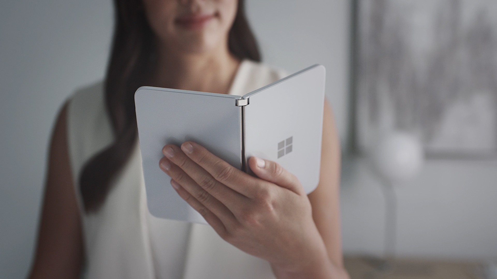 Microsoft Surface Duo launch could be just weeks away