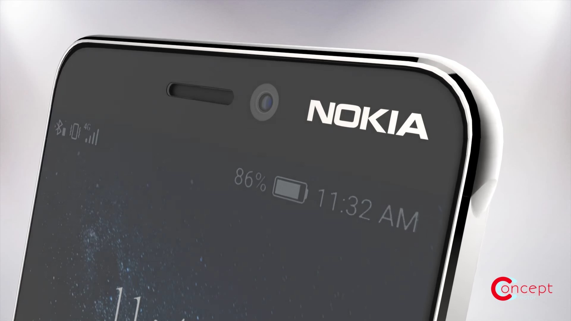 Nokia P1 Should Be New Flagship Smartphone
