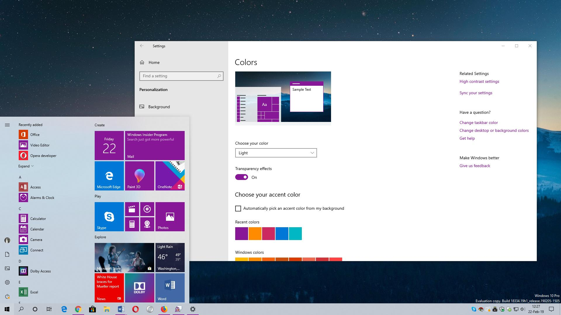 The Only Feature I Want Won't Be Part of Windows 10 Version 1903