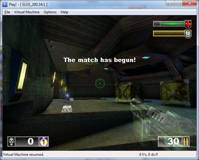 The Play! PS2 Emulator Brings Classic Console Games to PC