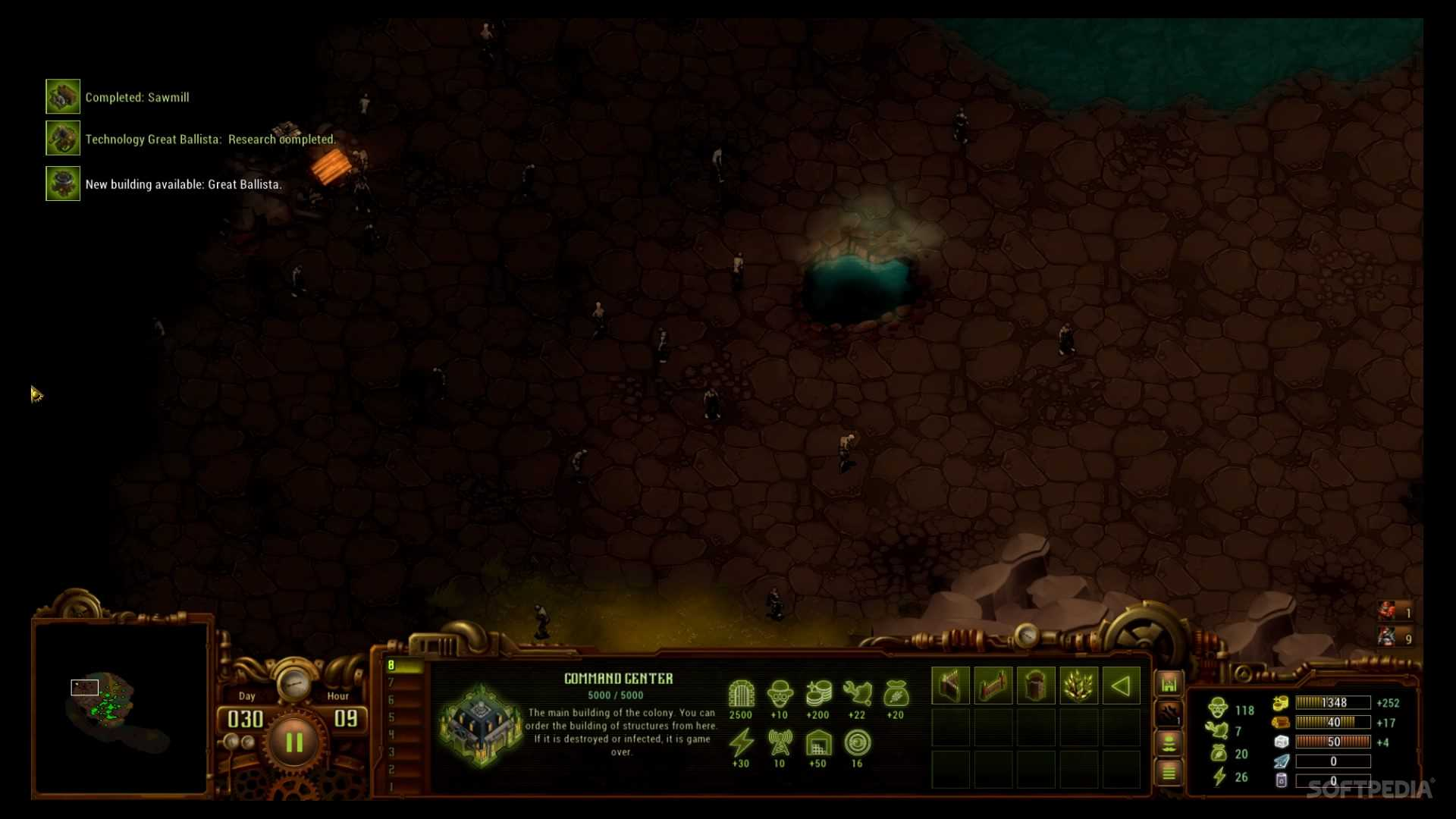 They Are Billions Review (PS4)