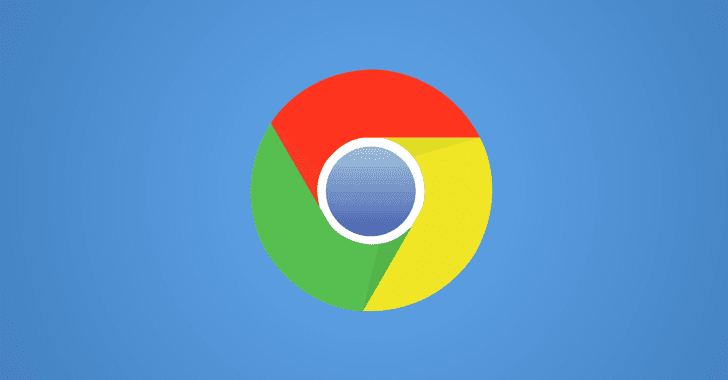 This Is Google Chrome's New Welcome Experience