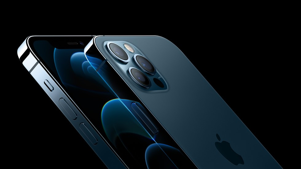 IPhone 12 May Not Support Dual-SIM 5G Out of the Box