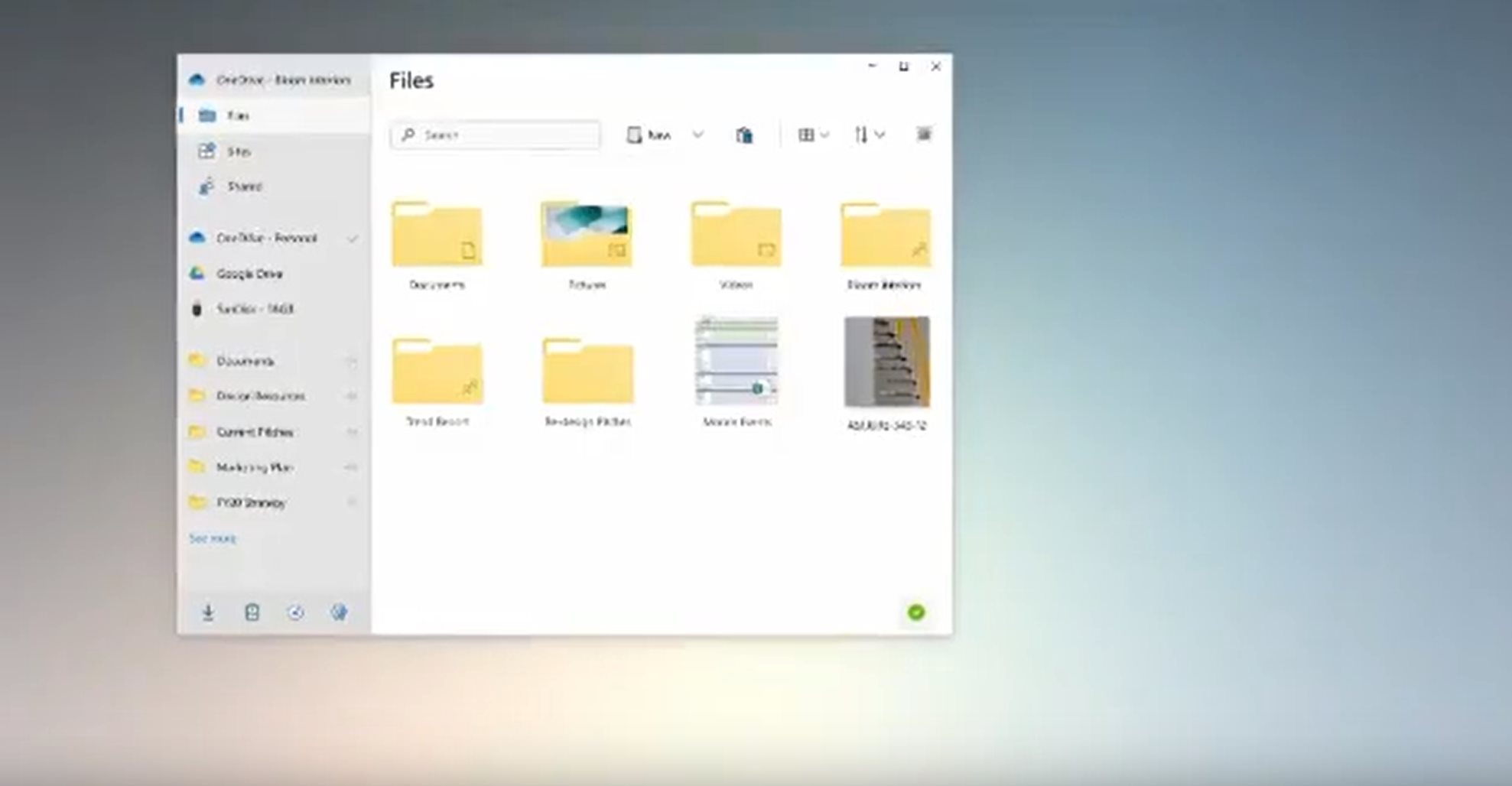 Microsoft Shares Sneak Peek of Upcoming Windows 10 Features