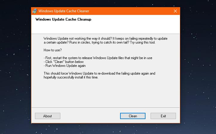 This Little App Could Help Fix Windows Update Issues
