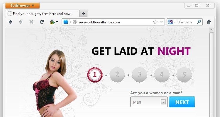 How to build your own dating website