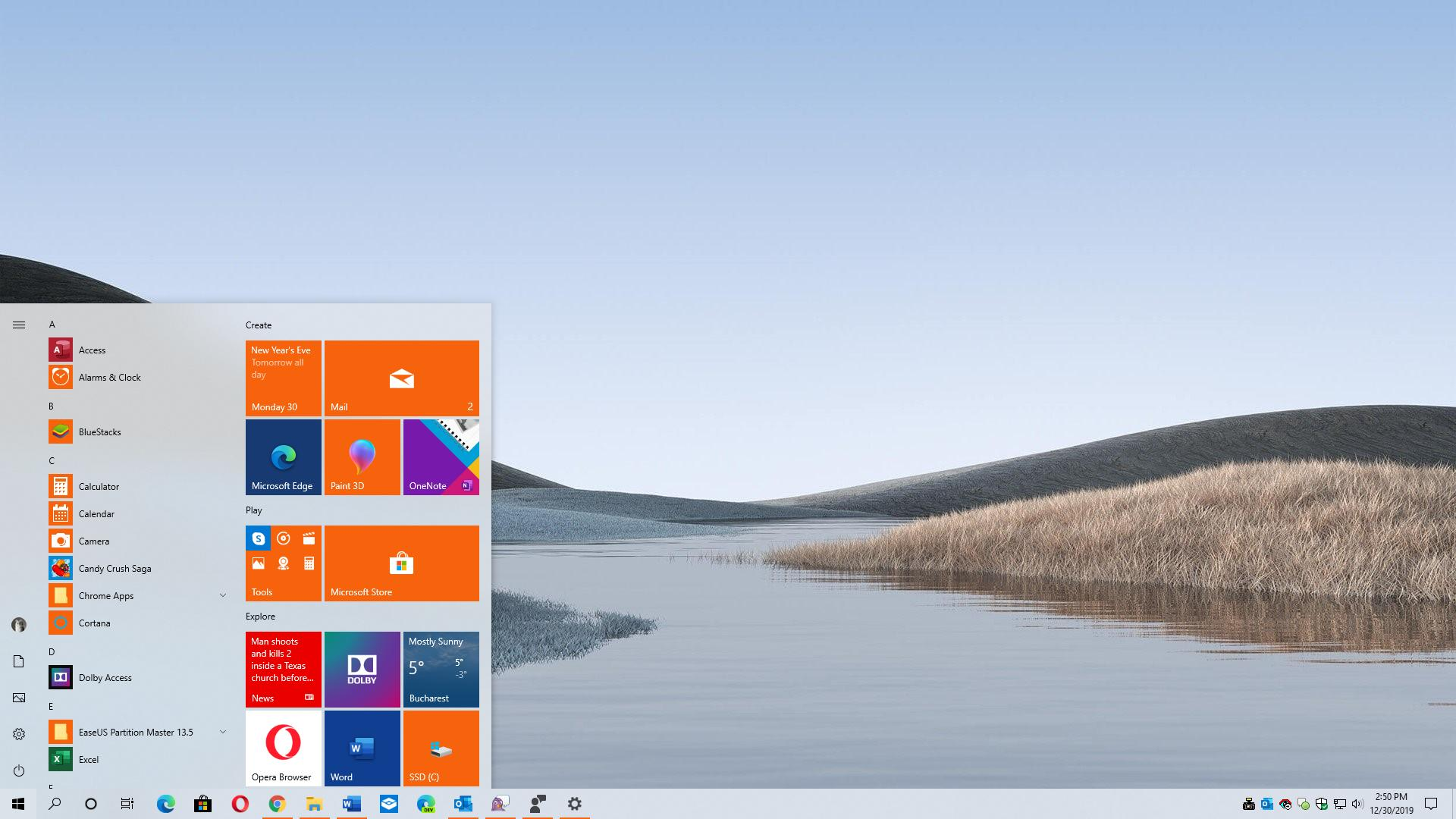 Three Simple Customization Features Windows 10 Must Get In 2020