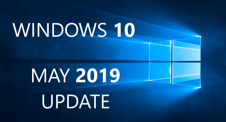 microsoft 1809 feature update