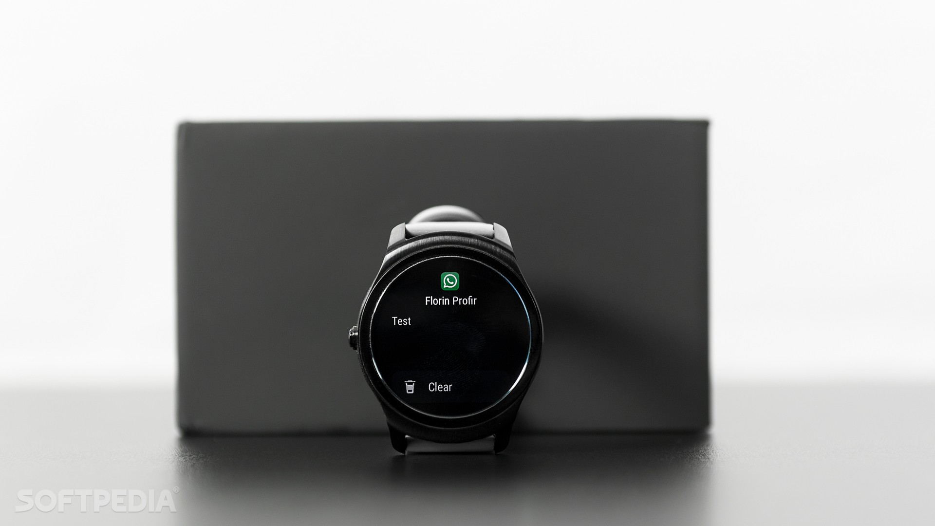 Ticwatch 2 Review