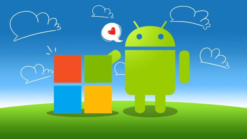 Today on Android: Microsoft Updates Office, Launcher