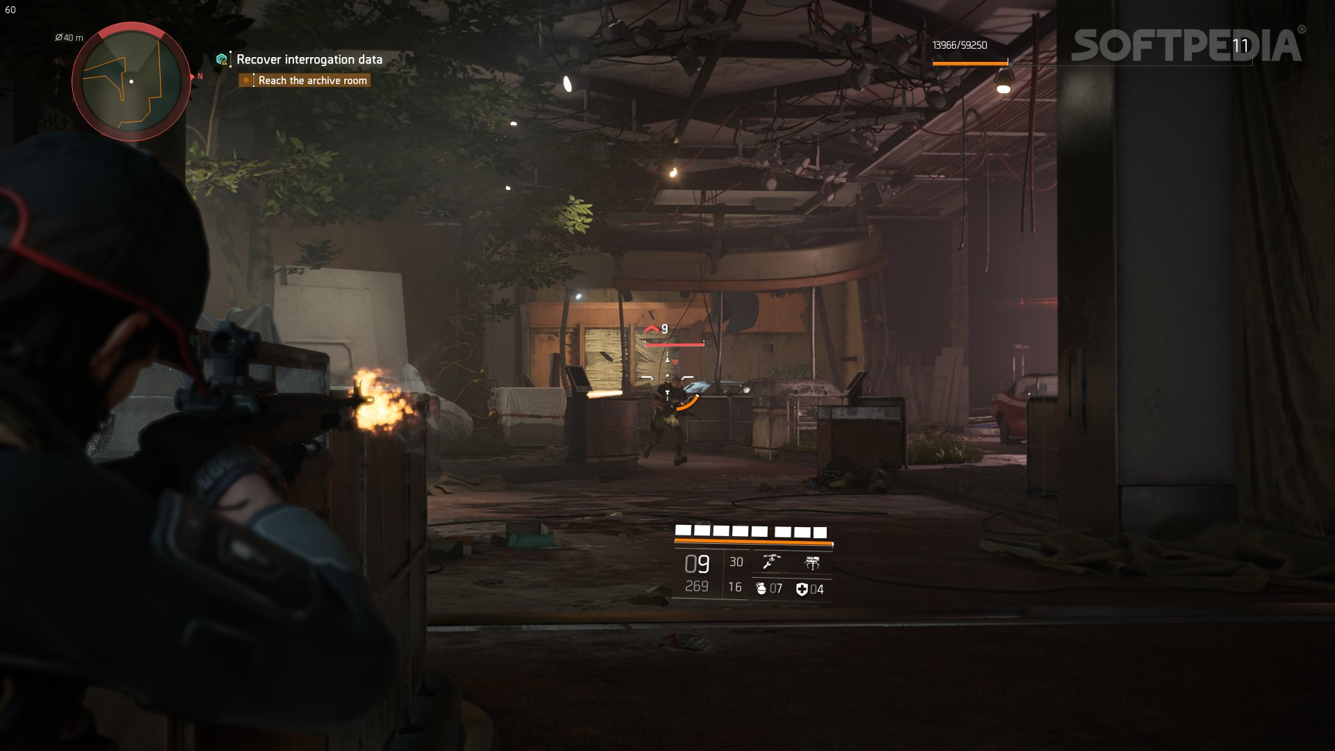 Tom Clancy's The Division 2 Review (PC)