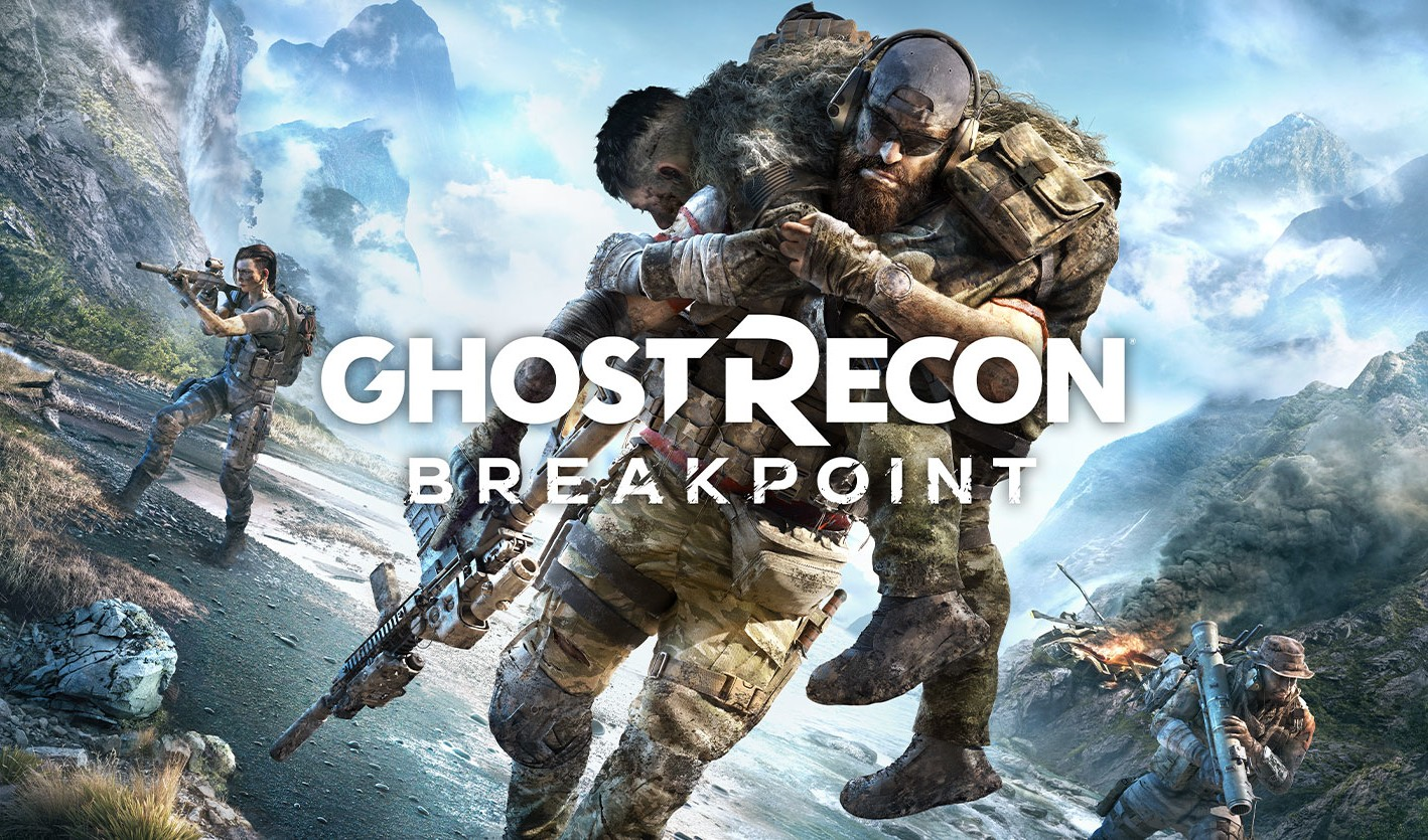 Tom Clancys Ghost Recon Breakpoint Review Pc