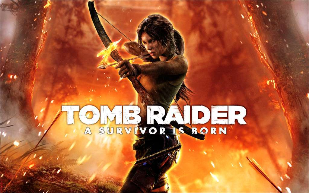Tomb Raider 2013 Reboot Officially Released For Steam On Linux And