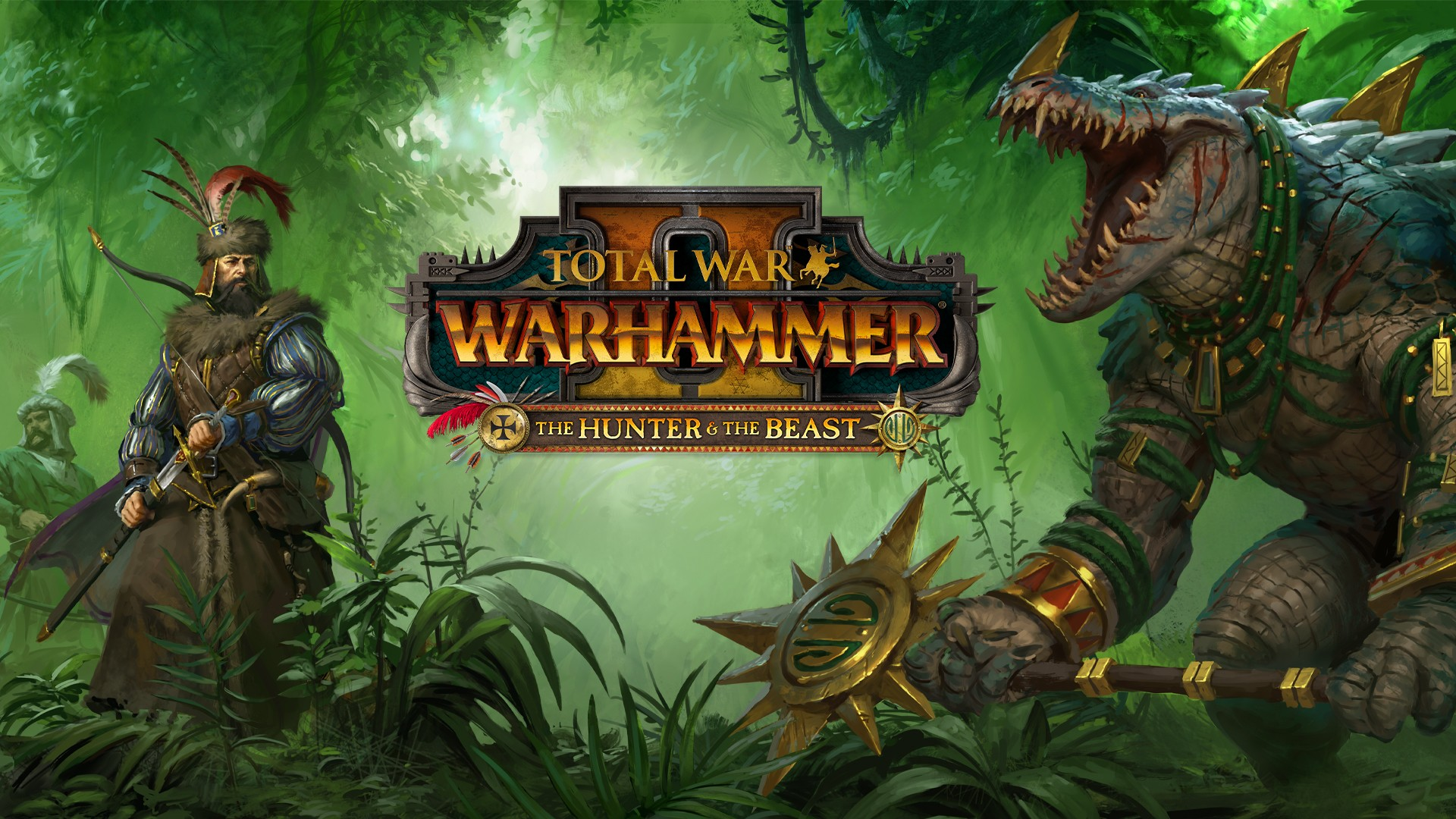 Total war: warhammer ii - the hunter & the beast download free pc game