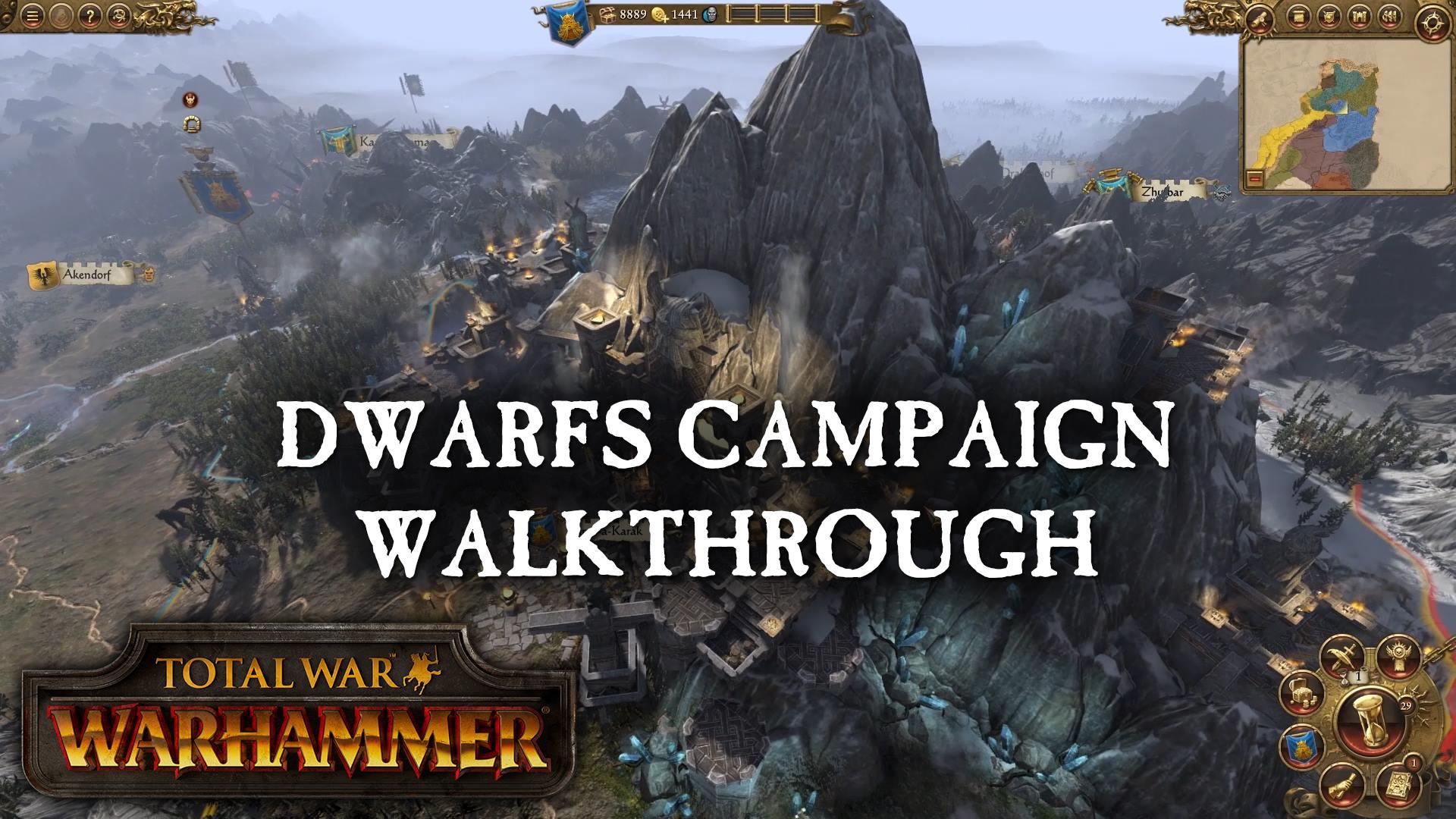 Warhammer Dwarf Book