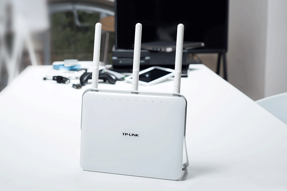 TP-Link Rolls Out Firmware for Its Archer C9 V3 Router - Version 160713