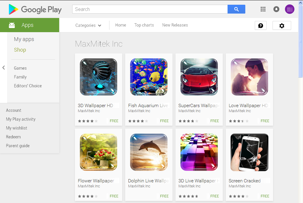 Trojan in 155 Google Play Android Apps Affects 2 8 Million Users
