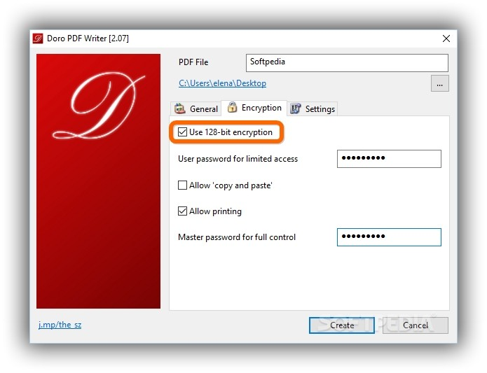 Turn Documents, Images and Other Files into PDFs with a