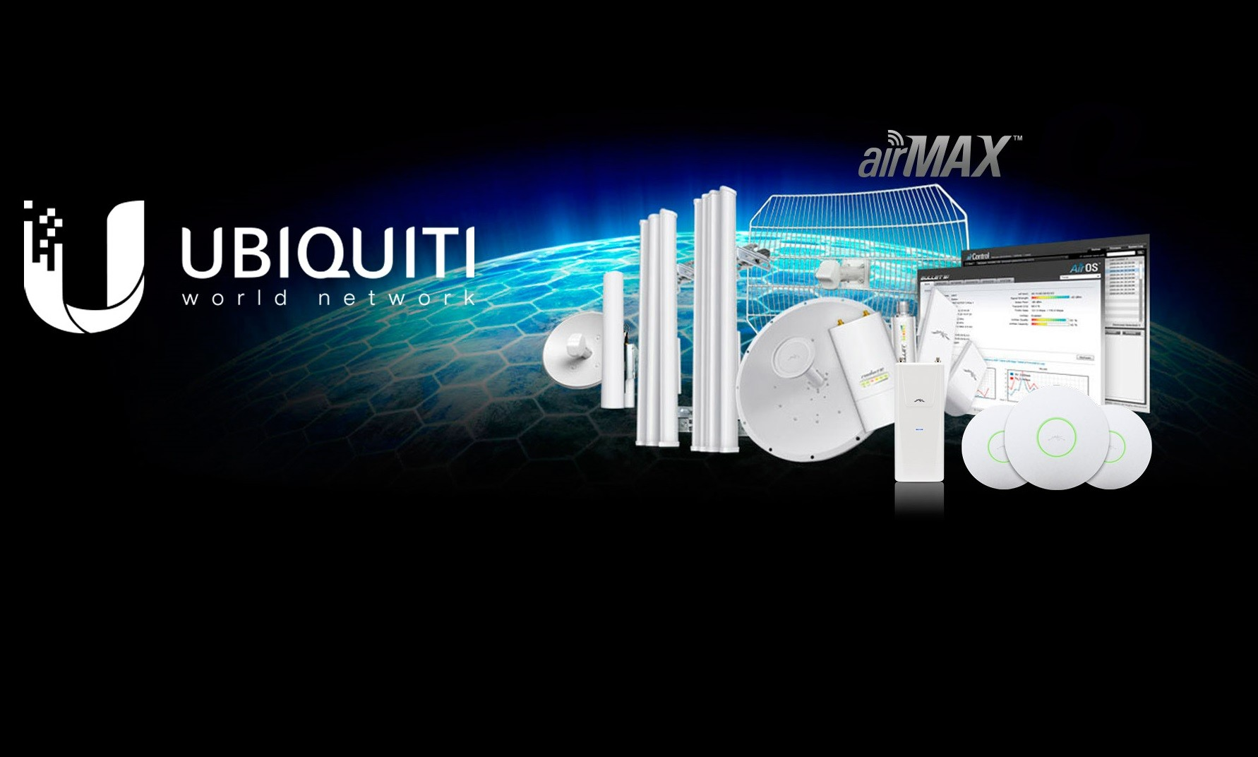 Ubiquiti Makes Available Firmware 6 0 30097 161219 for Its airMAX M